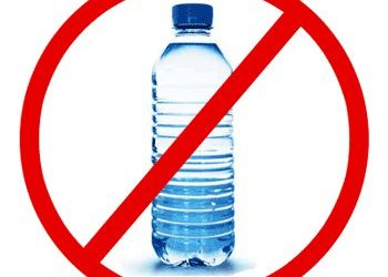 Top 5 Reasons to Stop Buying Bottled Water