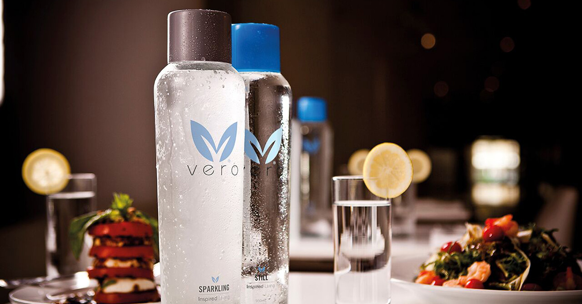 US water systems firm takes plunge in UK market - Vero Water UK