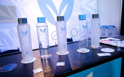 Become Eco-friendly by Drinking Vero Water